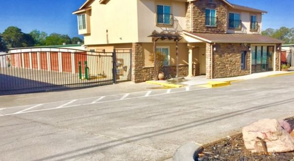 Storage Pro - Napa Storage and RV & 15 Cheap Self-Storage Units Vacaville CA w/ Prices from $19/month