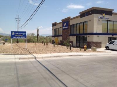 Attrayant Life Storage   Tucson   121 West Orange Grove Road