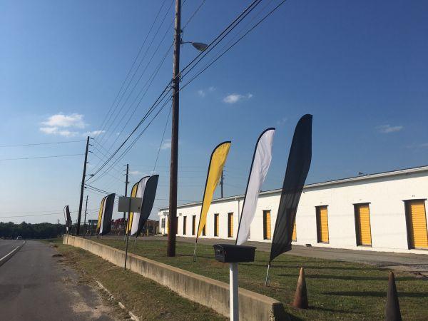 Bon Macon Storage   5410 Hawkinsville Road