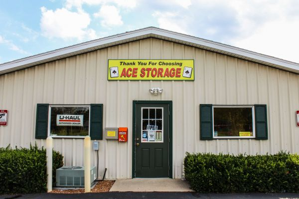 IStorage Collinsville   120 Troy Road