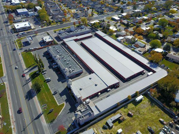 Prime Storage   West Valley