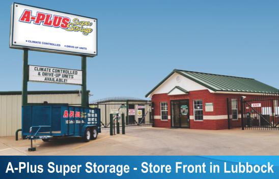 Exceptionnel A Plus Super Storage   Slide   10410 Slide Rd