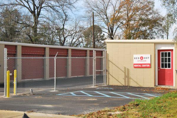 Bon Red Dot Storage   South McDonough Street   836 South McDonough Street
