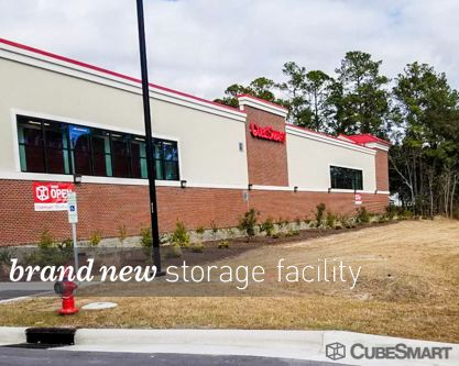 CubeSmart Self Storage   Wilmington   7755 Market Street