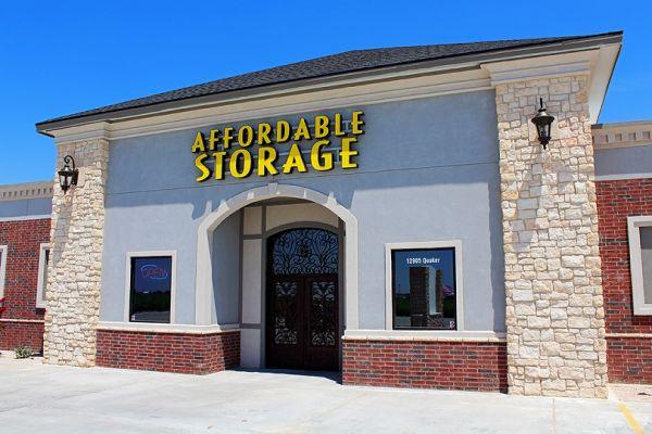 Genial Affordable Storage   128th U0026 Quaker Ave   12905 Quaker Avenue