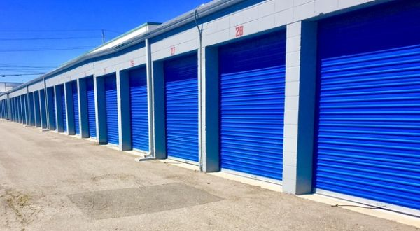 Storage Pro   RV Storage Depot   4250 Roseville Road