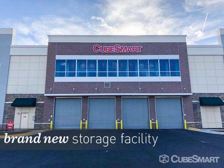 Beau CubeSmart Self Storage   Chantilly   43735 Eastgate View Drive