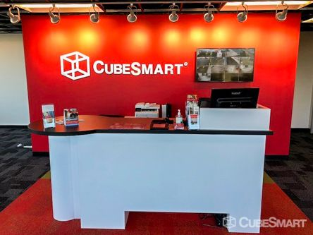 CubeSmart Self Storage   Chantilly   43735 Eastgate View Drive