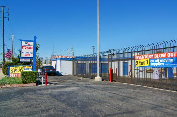 Superbe A American Self Storage   Santa Fe Springs   13443 Rosecrans Ave