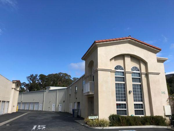 Mission Storage Centers   3045 Duncan Lane