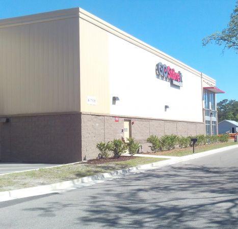 Go Store It Wilmington 1 7135 Market Street Sparefoot