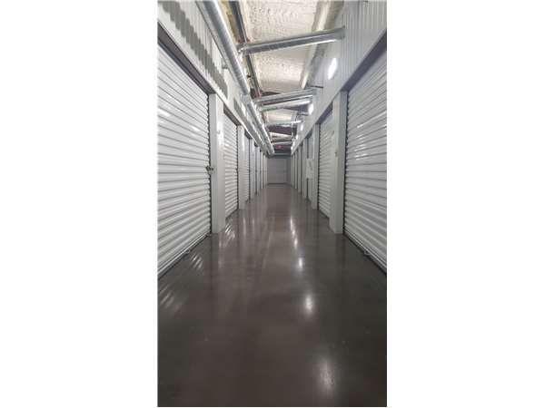 Extra Space Storage   Georgetown   Dawn Dr   3009 Dawn Drive