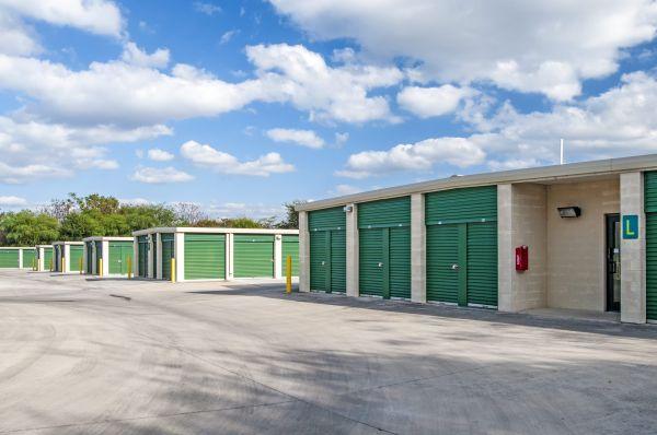 Lockaway Storage   Nacogdoches   16002 Nacogdoches Road
