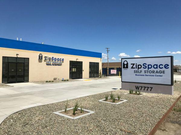 ZipSpace Storage   7777 West 11th Street