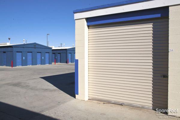 Orange County Self Storage   280 North Sullivan Street