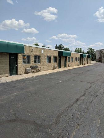 Gentil Storage Sense   Rochester Hills   1790 South Livernois Road