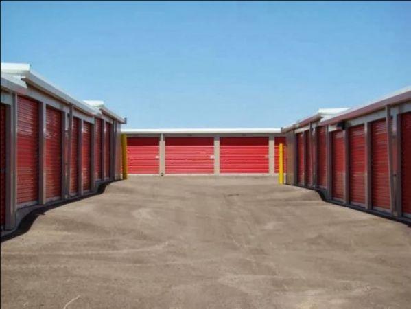 St. Joseph Self Storage - Gene Field - 3729 Gene Field Road & St. Joseph Self Storage - Gene Field | 3729 Gene Field Road | SpareFoot