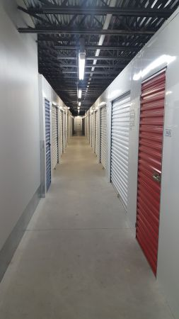 Storage Sense   Ann Arbor   4750 South State Road