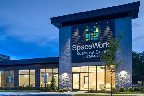 SpaceWorks Storage - 3 Myers Drive