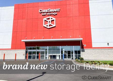 CubeSmart Self Storage   Lodi   104 US 46   104 US 46