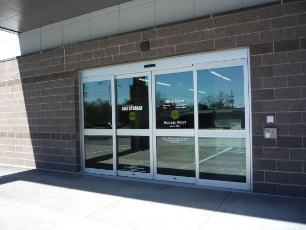 Edgemark Self Storage - Arvada | 9839 West 60th Avenue
