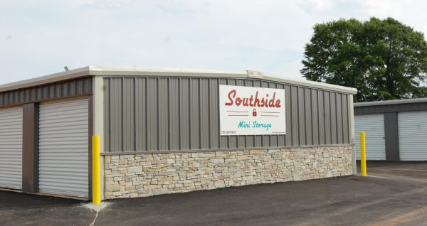 Southside Mini Storage, Inc  | 147 Mashburn Road | SpareFoot