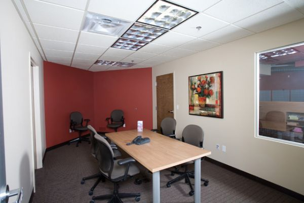 2477 W Maple Rd Troy, MI 48084 - Front Office Interior