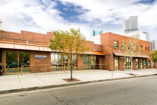 2134 Curtis St, Ste 302 Denver, CO 80205 - Storefront