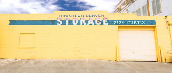 2134 Curtis St, Ste 302 Denver, CO 80205 - Drive-up Unit