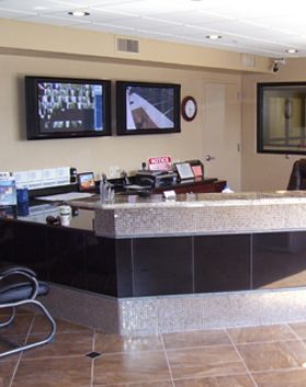 4980 N 1st Ave Tucson, AZ 85718 - Front Office Interior