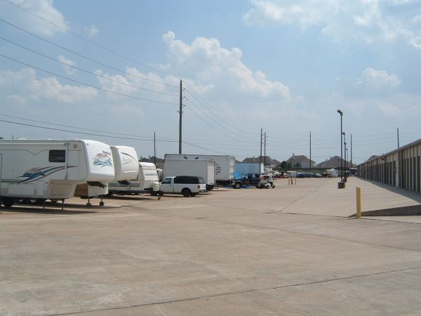 12455 Westpark Dr, Ste G-12 Houston, TX 77082 - Car/Boat/RV Storage
