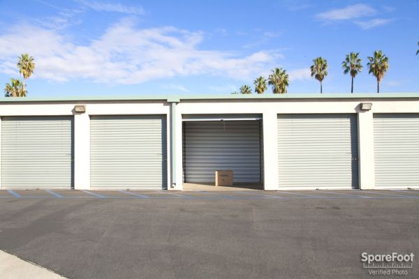 15237 South Brand Blvd Mission Hills, CA 91345 - Drive-up Units