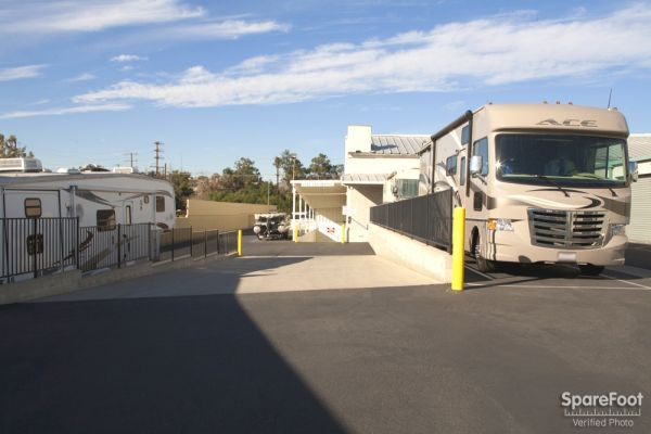 15237 South Brand Blvd Mission Hills, CA 91345 - Car/Boat/RV Storage