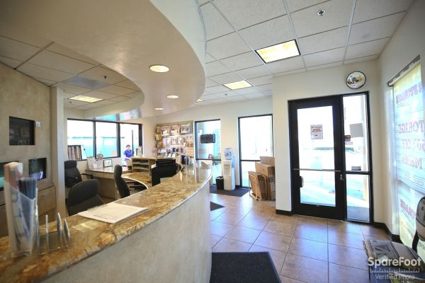 735 W Carson St Torrance, CA 90502 - Front Office Interior