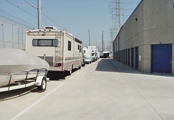14680 Aviation Blvd Hawthorne, CA 90250 - Car/Boat/RV Storage