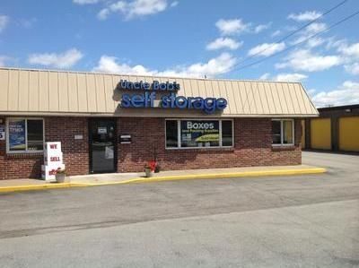 1270 Jefferson Rd Rochester, NY 14623 - Storefront