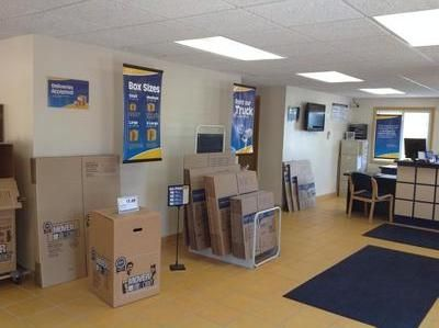 1270 Jefferson Rd Rochester, NY 14623 - Moving/Shipping Supplies
