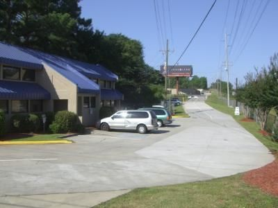 7403 Parklane Rd Columbia, SC 29223 - Road Frontage