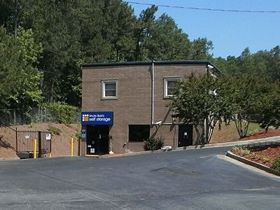 1525 Williams Dr Marietta, GA 30066 - Storefront|Road Frontage