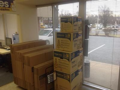 26 W Diamond Ave Gaithersburg, MD 20877 - Moving/Shipping Supplies