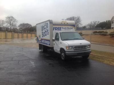 2895 Vaughn Plaza Rd Montgomery, AL 36116 - Moving Truck