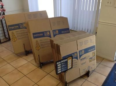 4066 Silver Star Rd Orlando, FL 32808 - Moving/Shipping Supplies