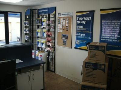 50 Ward Way Birmingham, AL 35209 - Moving/Shipping Supplies