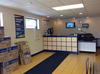 511 Springfield St Feeding Hills, MA 01030 - Front Office Interior