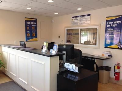 872 Church Street Ext Northbridge, MA 01534 - Front Office Interior