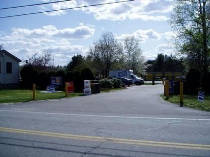 134 S Policy St Salem, NH 03079 - Road Frontage