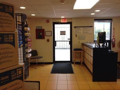 5 James P Murphy Ind Hwy West Warwick, RI 02893 - Front Office Interior