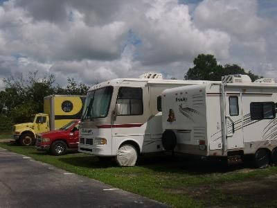 800 Abrams Blvd Lehigh Acres, FL 33971 - Car/Boat/RV Storage