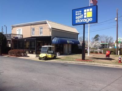 7437 Garners Ferry Rd Columbia, SC 29209 - Storefront|Signage