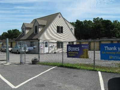 6 Washington Cir Sandwich, MA 02563 - Storefront